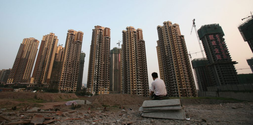 China's Central Bank Lifts 2nd Home Mortgage Down Payment