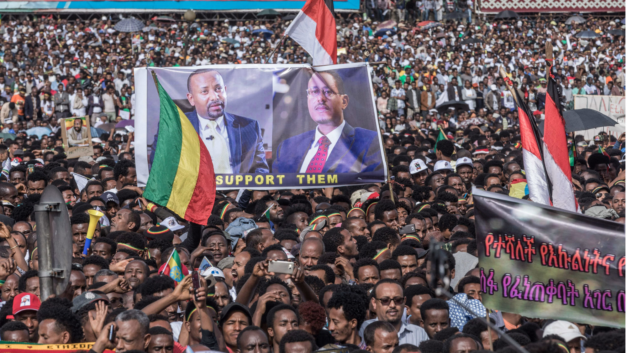 Ethiopia: A Regional Power in the Making? | Geopolitical Futures