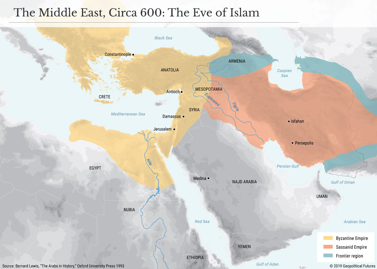The Rise and Fall of the Islamic State | Geopolitical Futures