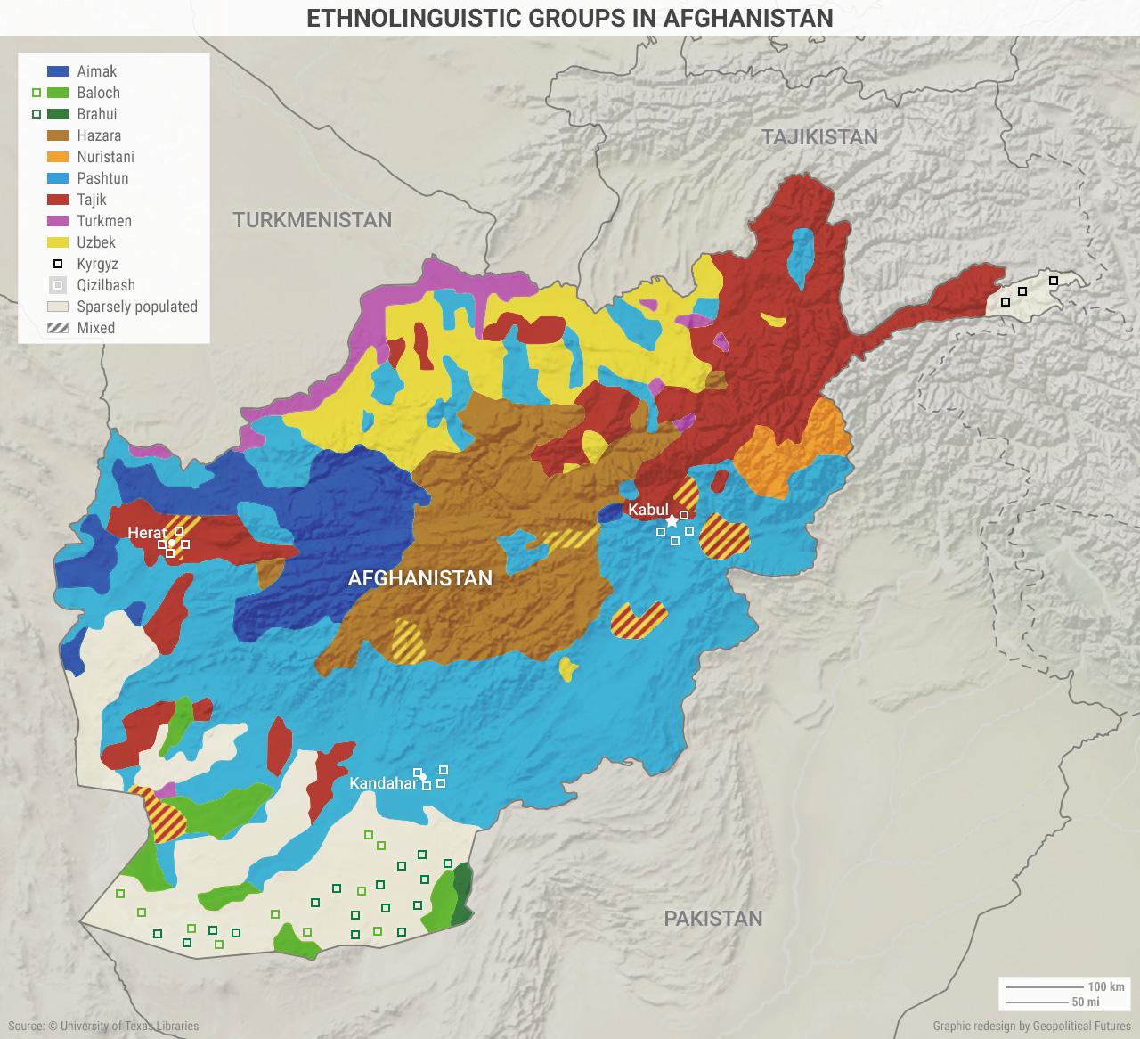 afghanistan-ethnic