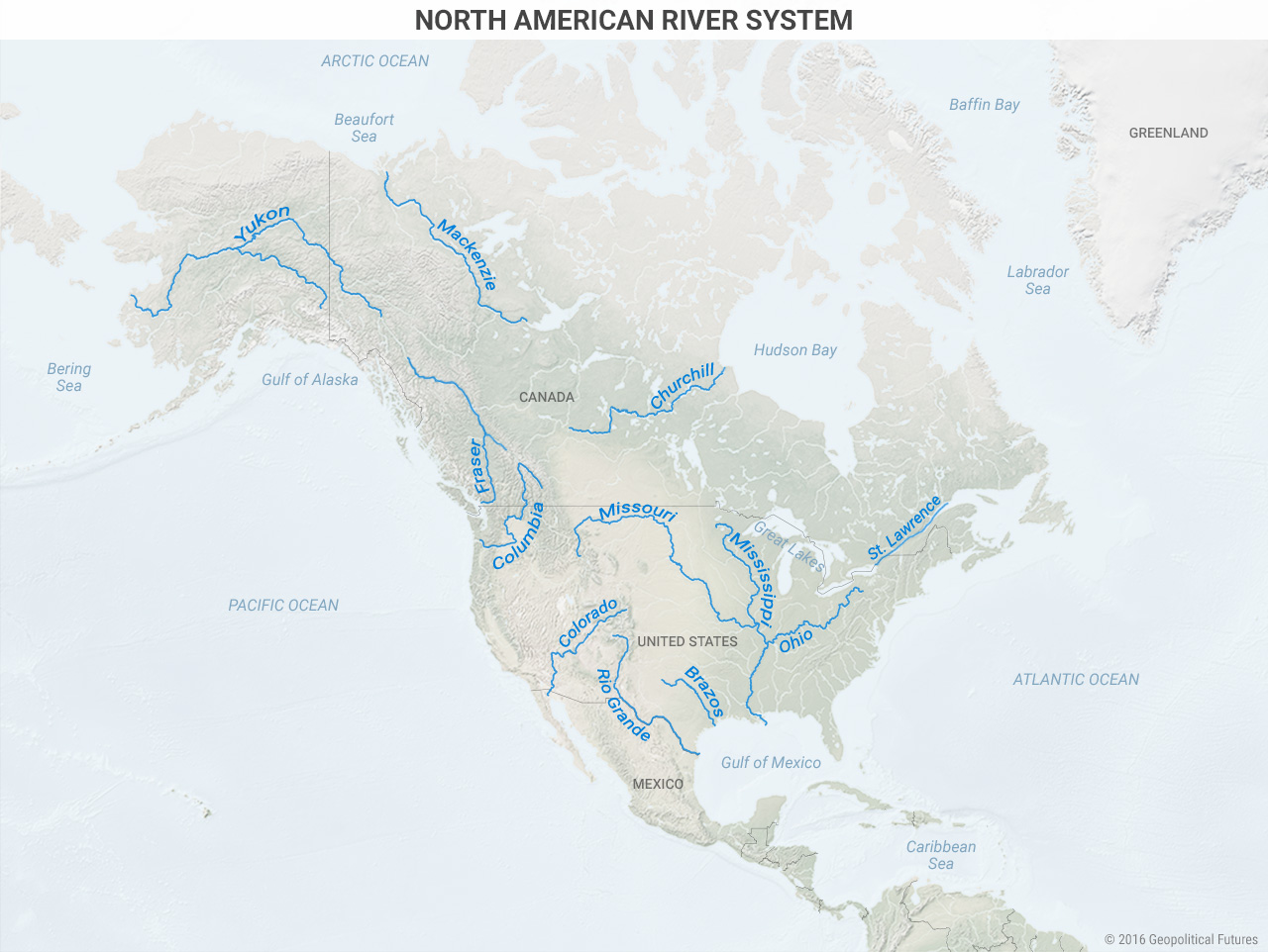 canada-north-american-river-system