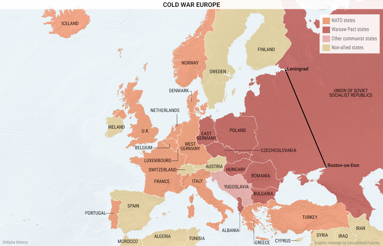 europe-coldwar