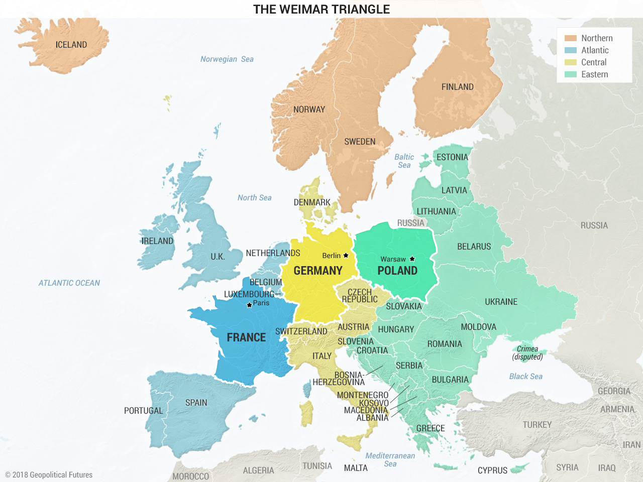 is poland part of the eu