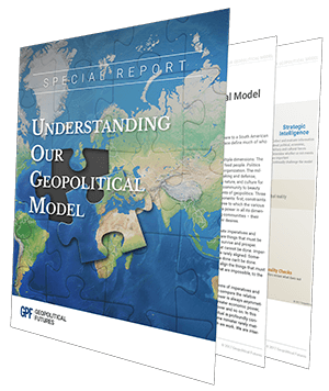 Understand Our Geopolitical Model