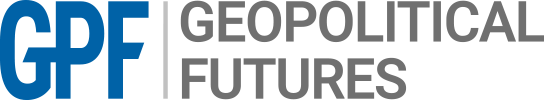 Image result for geopoliticalfutures.com logo