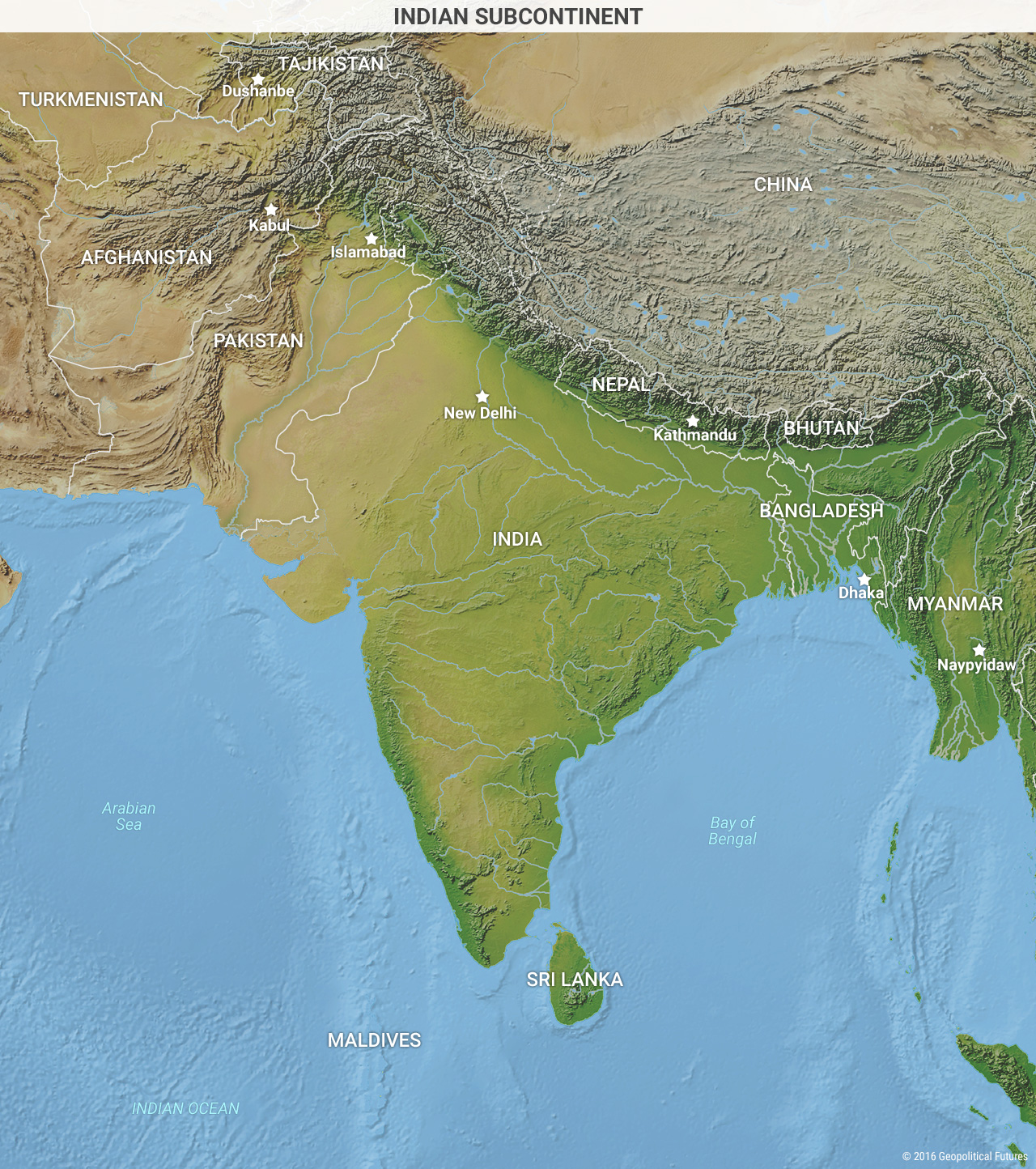 indian-subcontinent