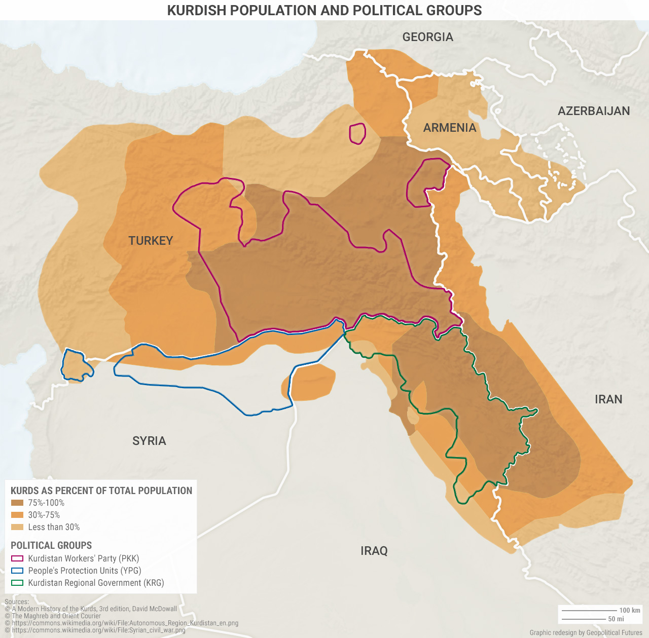 kurd-population-density