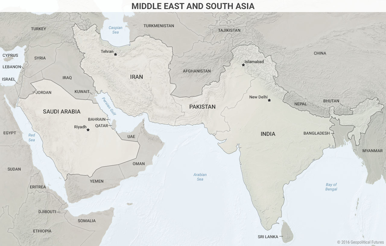 middle-east-south-asia