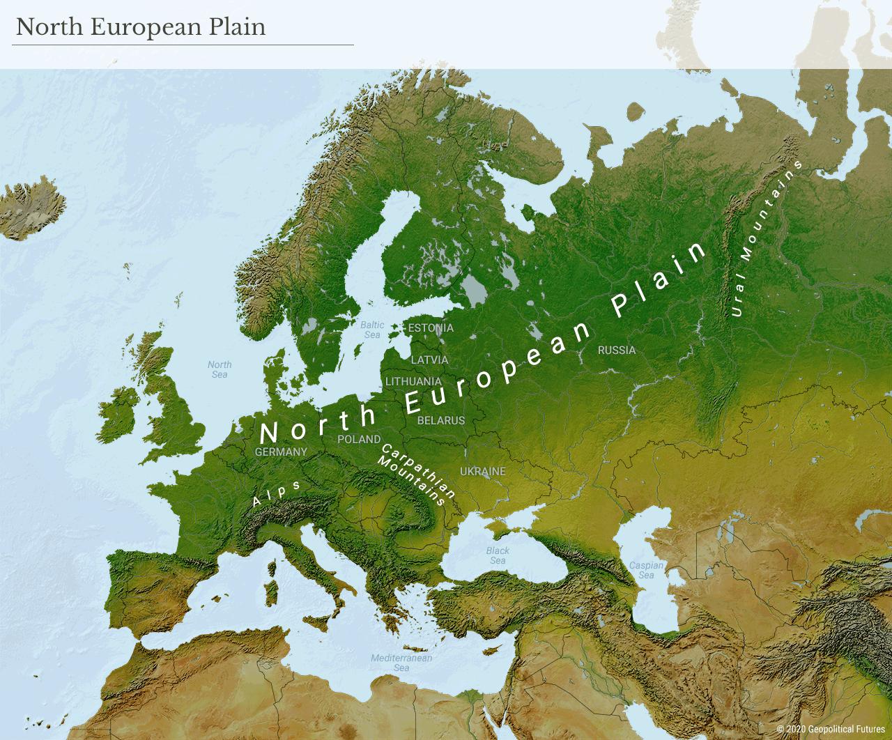 northern-european-plain