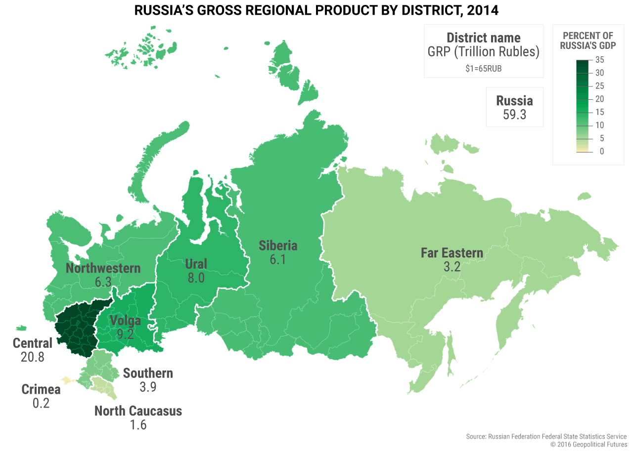 A Tale of Two Economies: Russia and the US | Geopolitical ... Show Me A Map Of Crimea on show map of eastern europe, show map of romania, show map of moscow, show map of georgia, show map of asia minor,