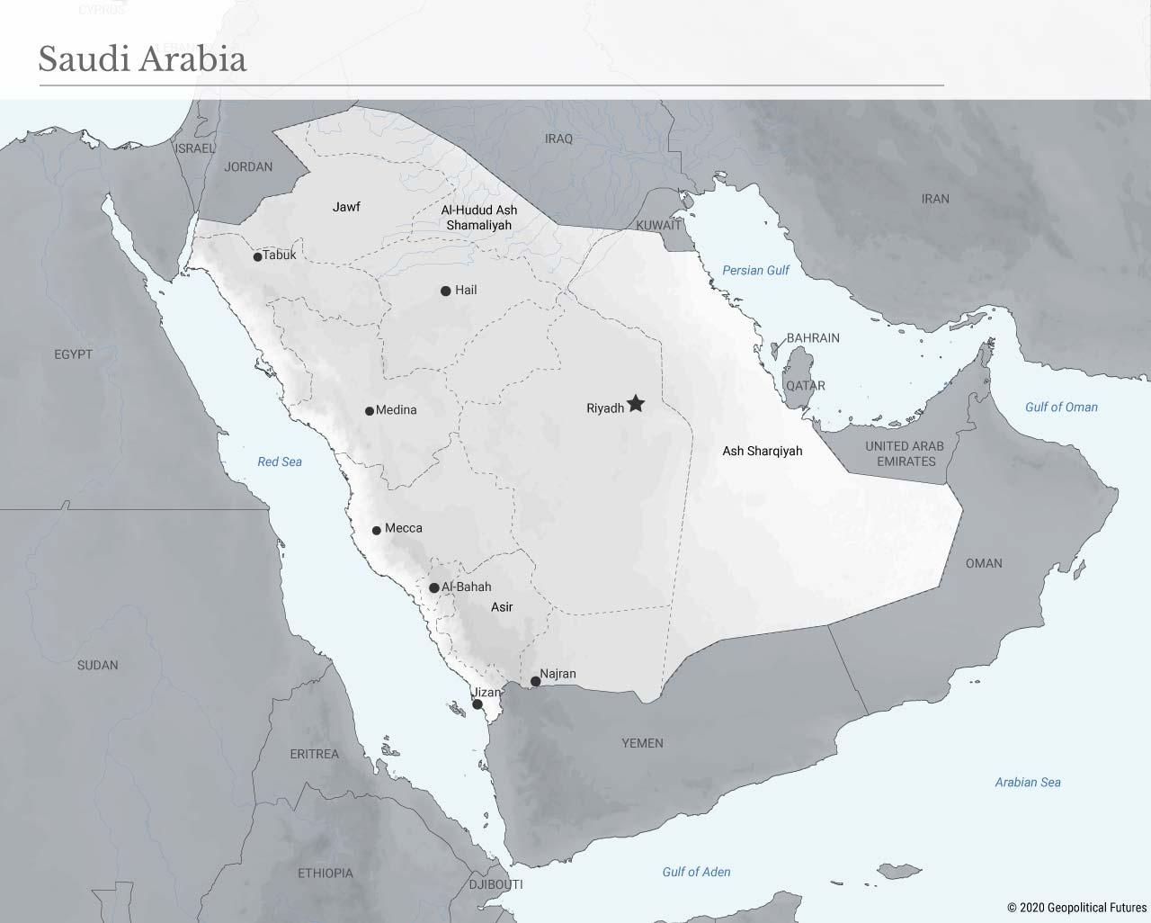 saudi-arabia-provinces