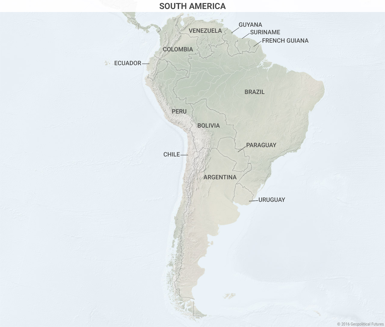 View all posts in South America