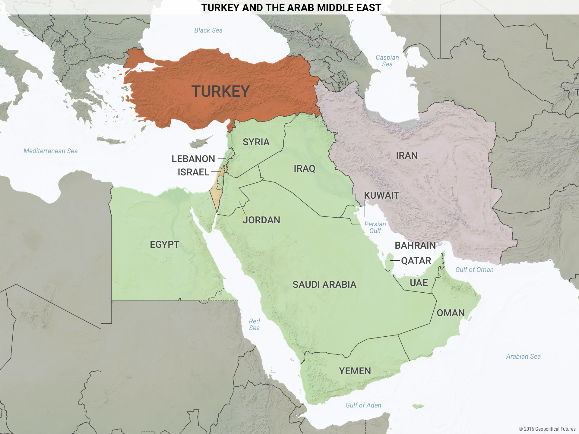 turkey-arab-world
