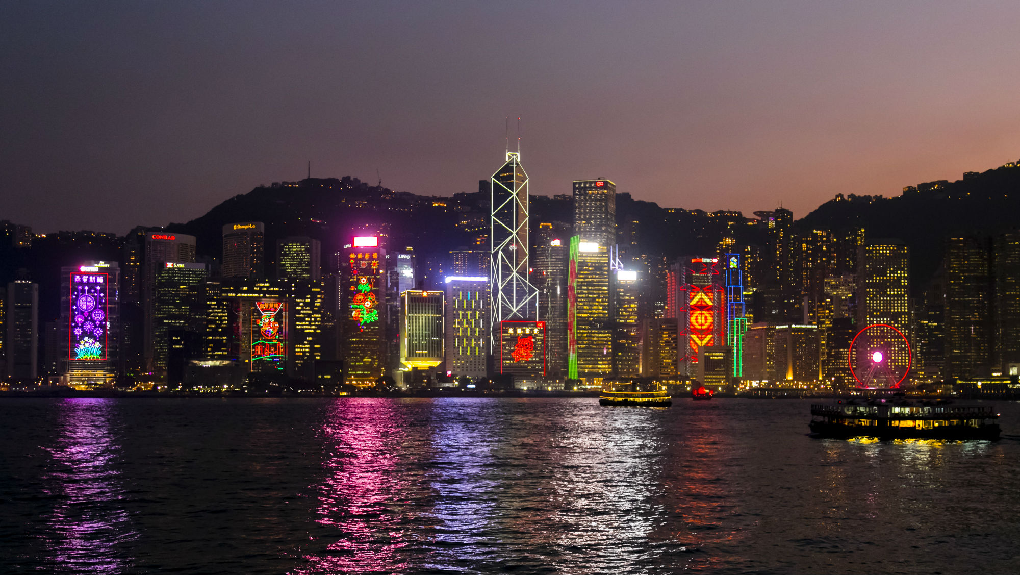 Hong Kong: Just Another Chinese City? | Geopolitical Futures
