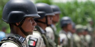 Mexico National Guard