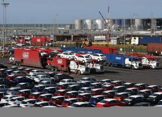 US-Mexico trade