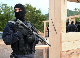 South Ossetia border dispute