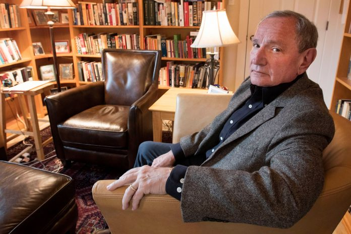 From the Desk of George Friedman