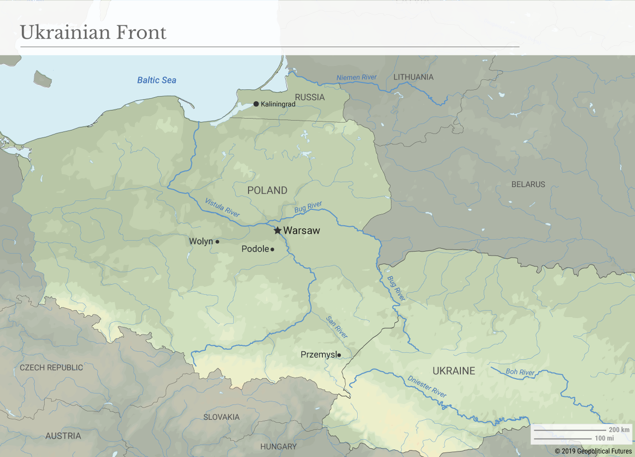 Ukrainian Front