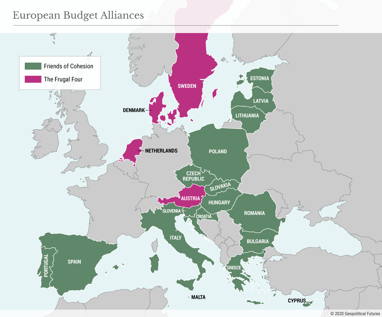 European Budget Alliances
