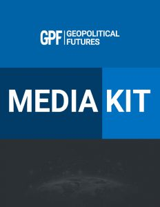 Geopolitical Futures Media Kit
