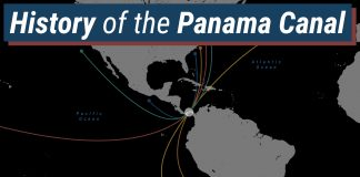 GPF Presents: History of the Panama Canal