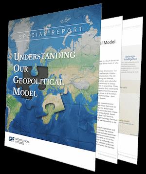 Understanding Our Geopolitical Model